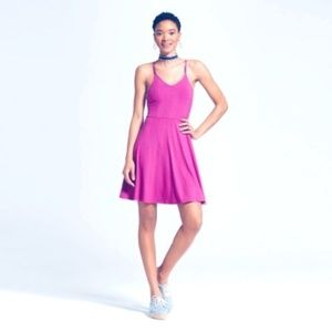 Mossimo Supply Co. Dresses - Women's Skater Dress - Mossimo Supply Co.